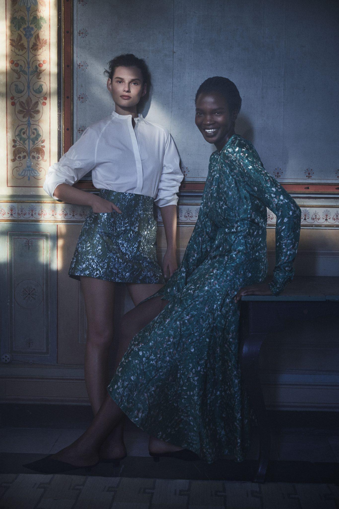 Nova H&M Conscious Exclusive kolekcija izgleda savršeno!