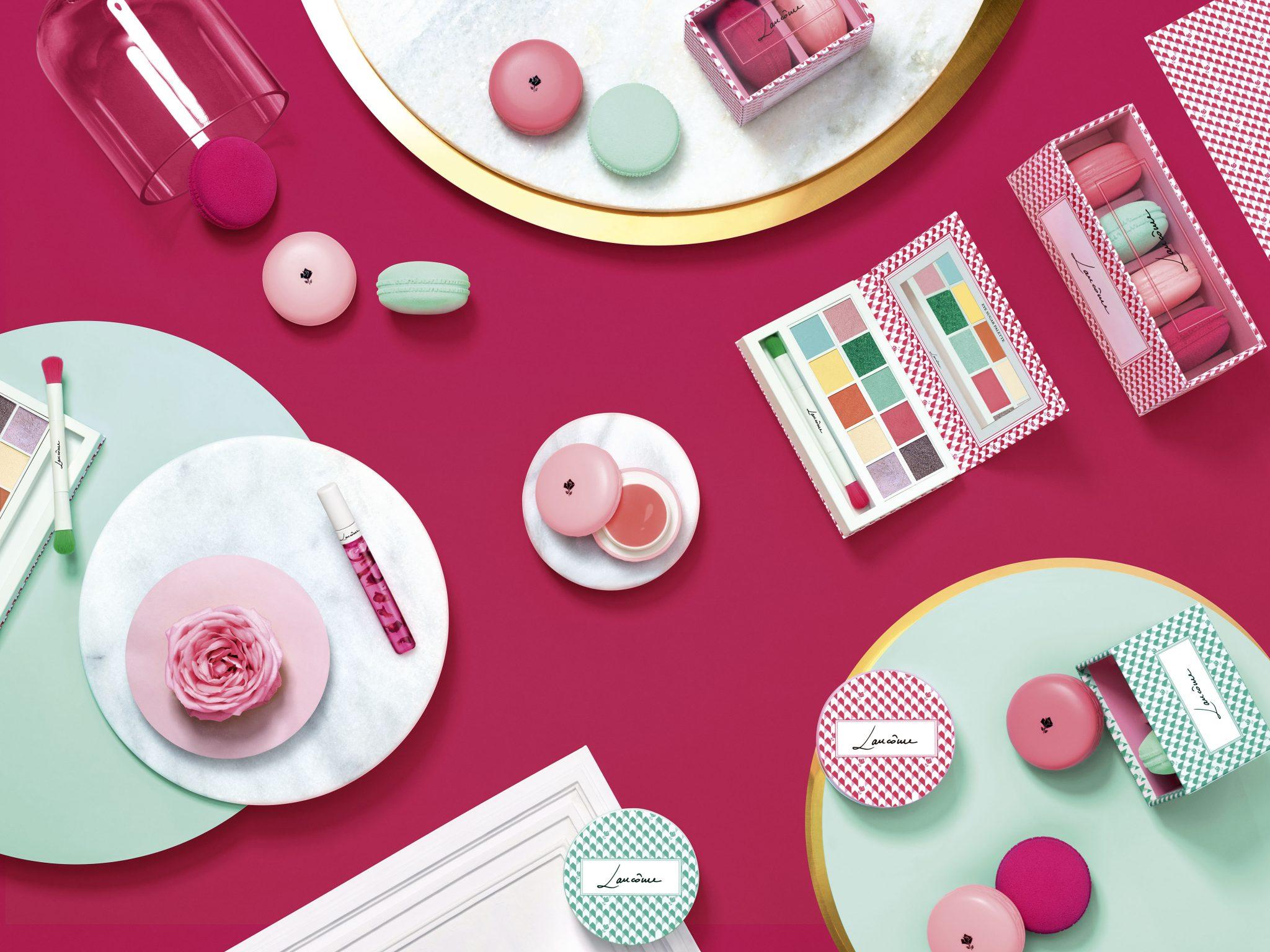 """Iz Lancôme """"slastičarnice"""" stiže zamamno slatka proljetna kolekcija"""