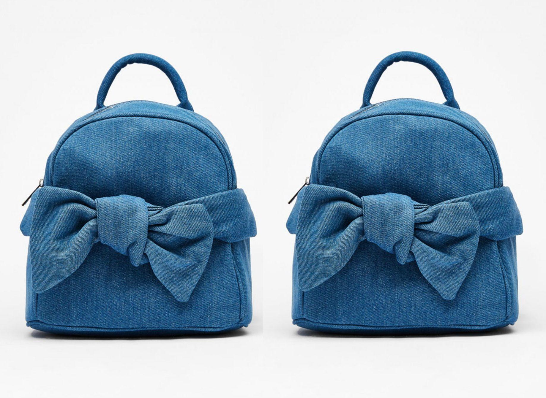 Čak i ako ne volite nositi ruksake, ovaj model bi vas mogao osvojiti!