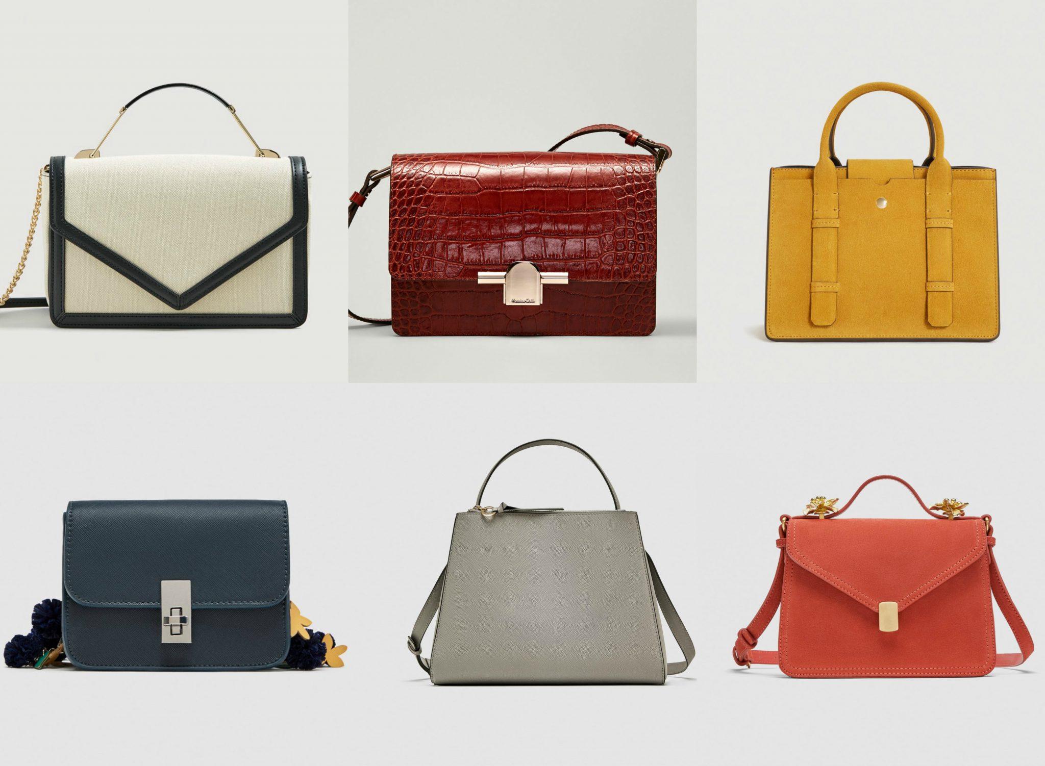 18 high street torbica koje izgledaju skuplje nego što uistinu jesu