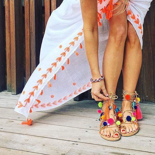 Do savršenih stopala u samo 4 koraka