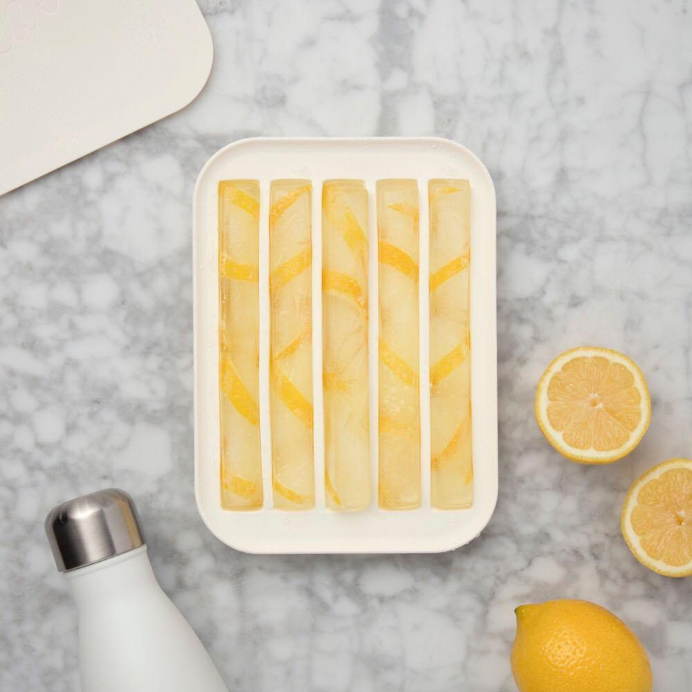 Neočekivane kombinacije namirnica koje će kockice za led pretvoriti u gastro užitak