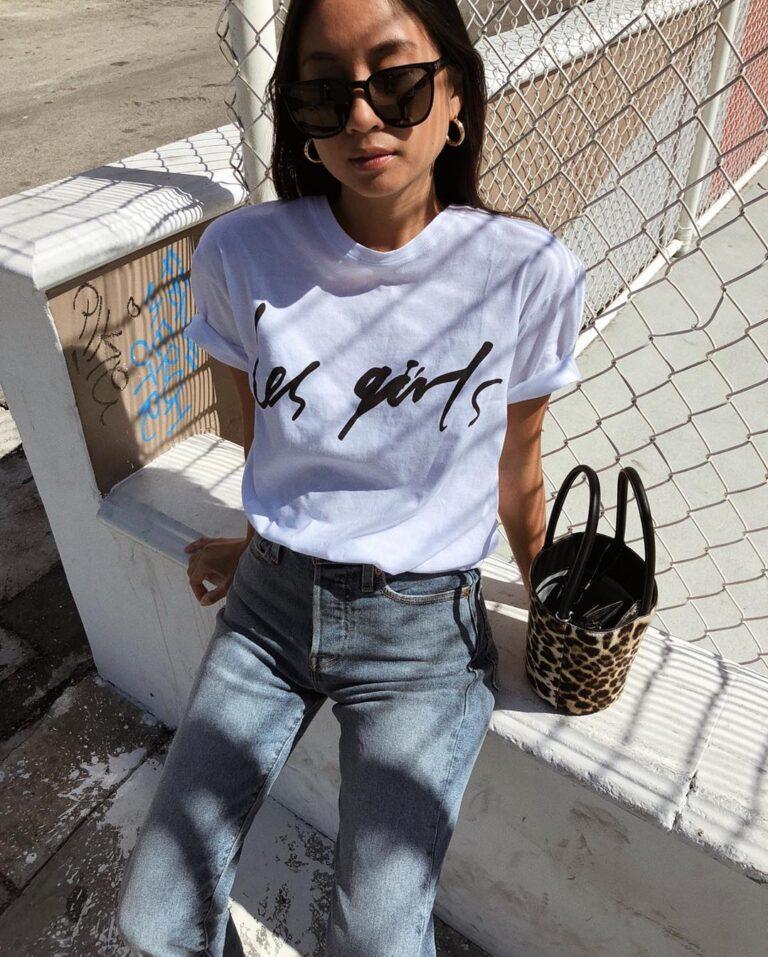 Majica s natpisom – komad koji je uvijek dobro imati u ormaru!
