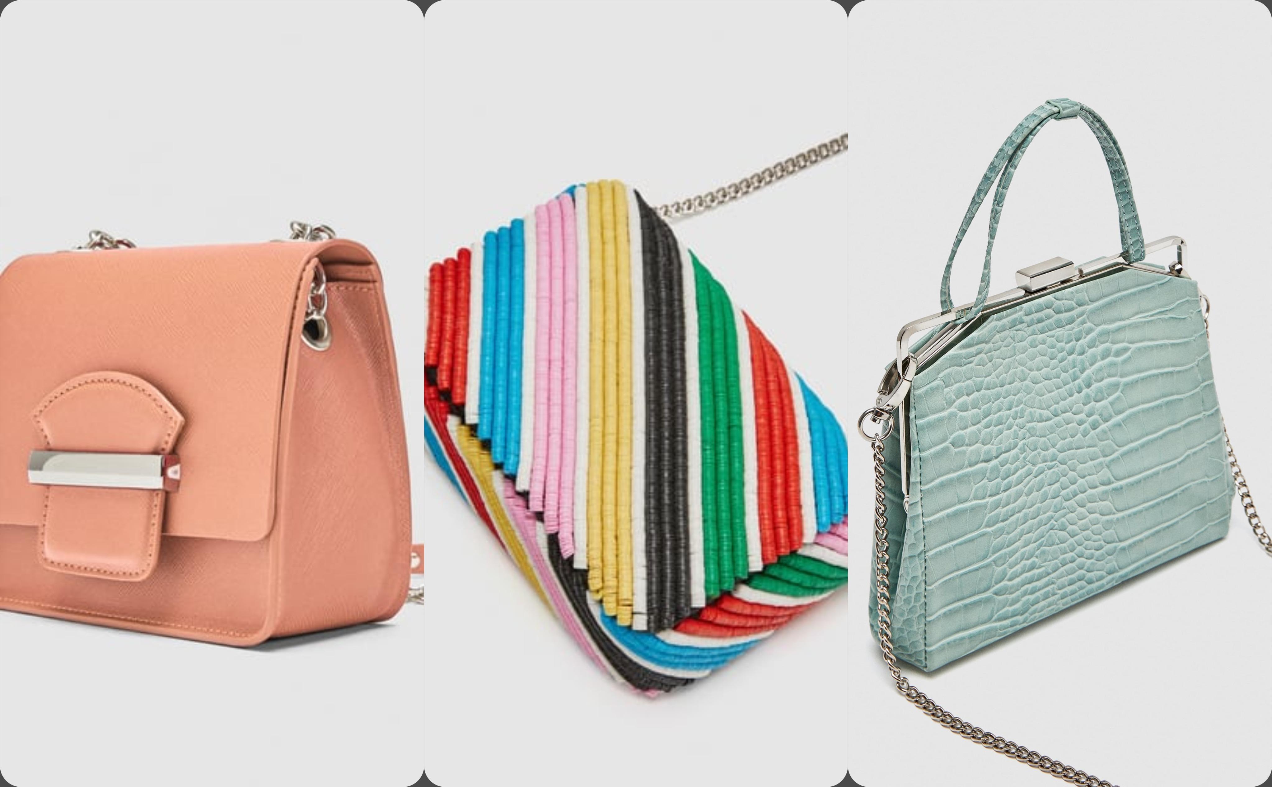 Najpoželjnije torbice iz Zare koje ćemo rado nositi ovog proljeća