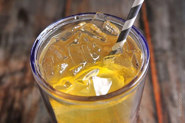 Green-Tea-Lemonade