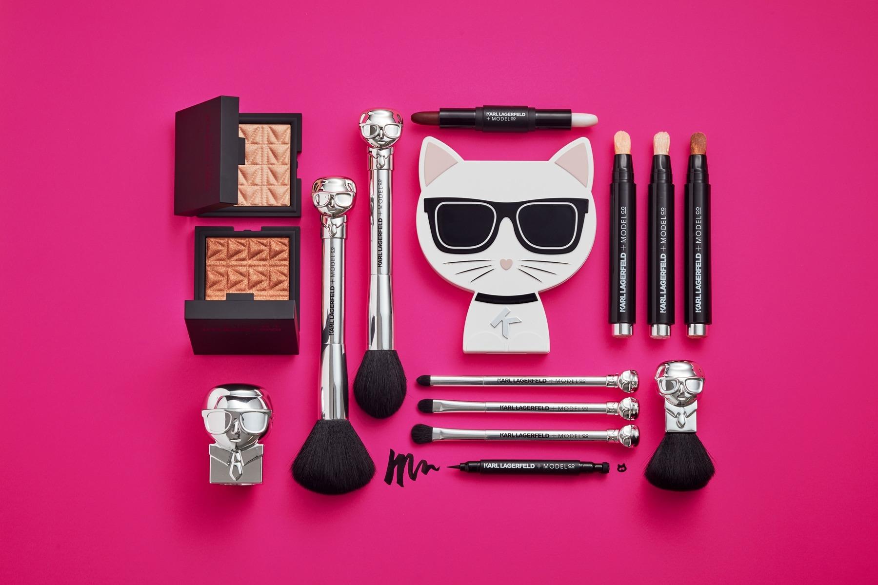 Konačno smo dočekali hvaljenu Karl Lagerfeld+ModelCo kolekciju!