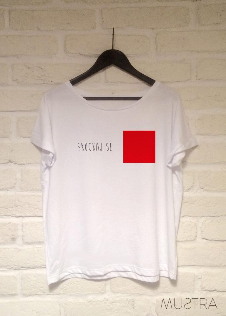 Jedina navijačka majica koju planiramo nositi!