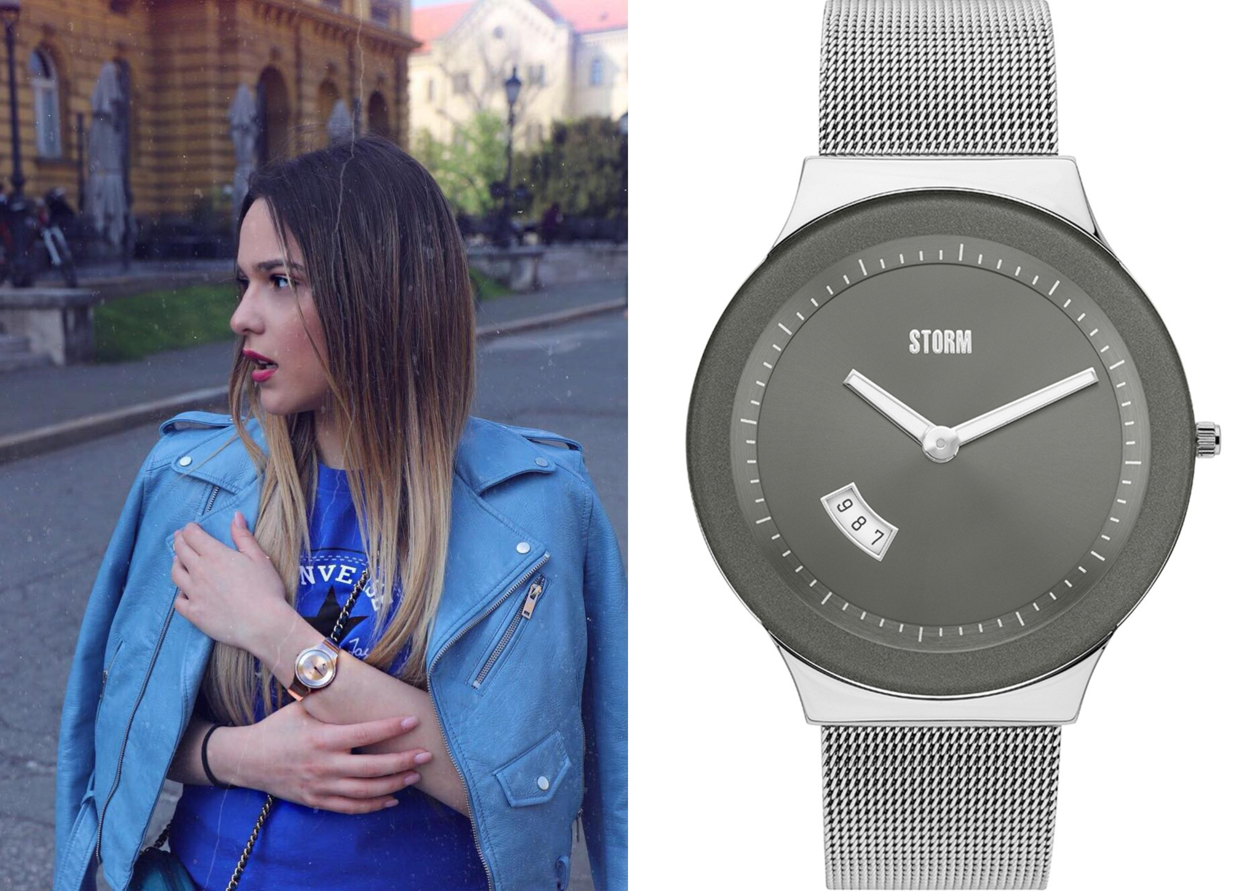 Ovaj sat obožavaju modne blogerice i influencerice!