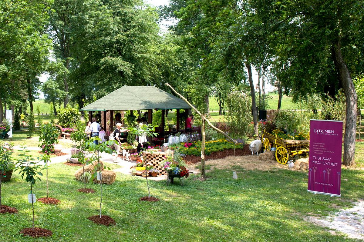 Vrtlarstvo postaje stil života