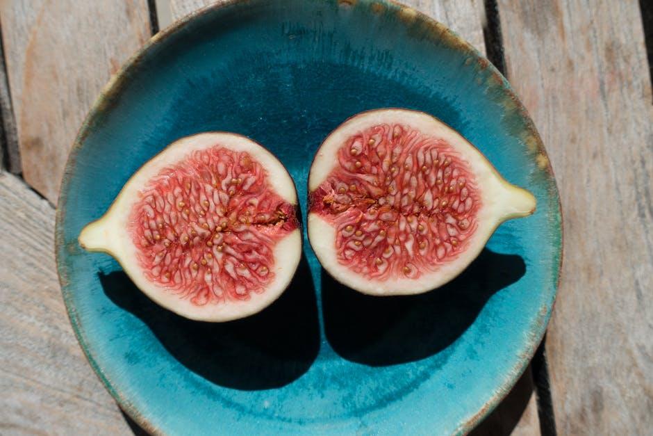 Sve blagodati rajskog voća smokve