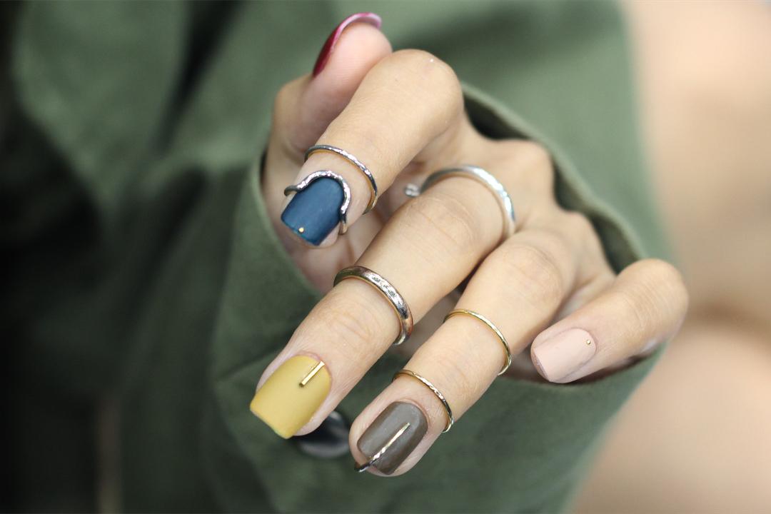 Sve boje koje želimo vidjeti na noktima ove jeseni…