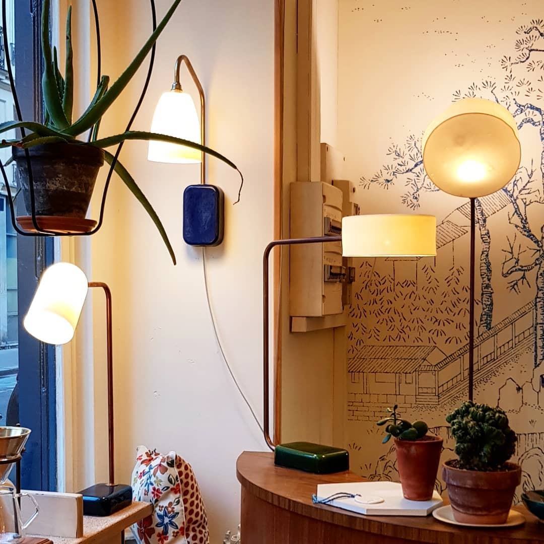 Lampe su sjajna dekoracija u interijeru