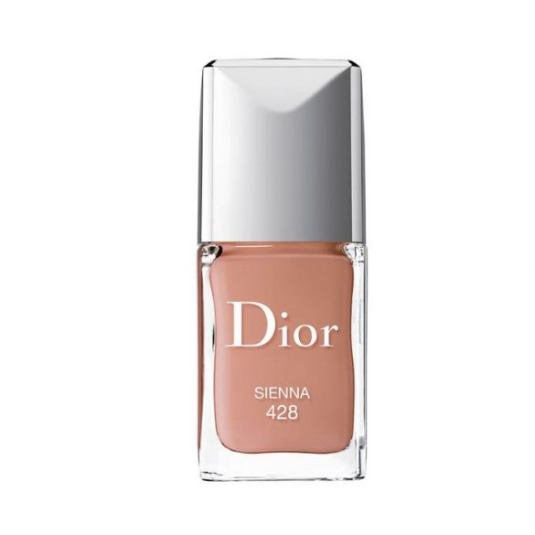 Dior Le Vernis Couture Nail Color