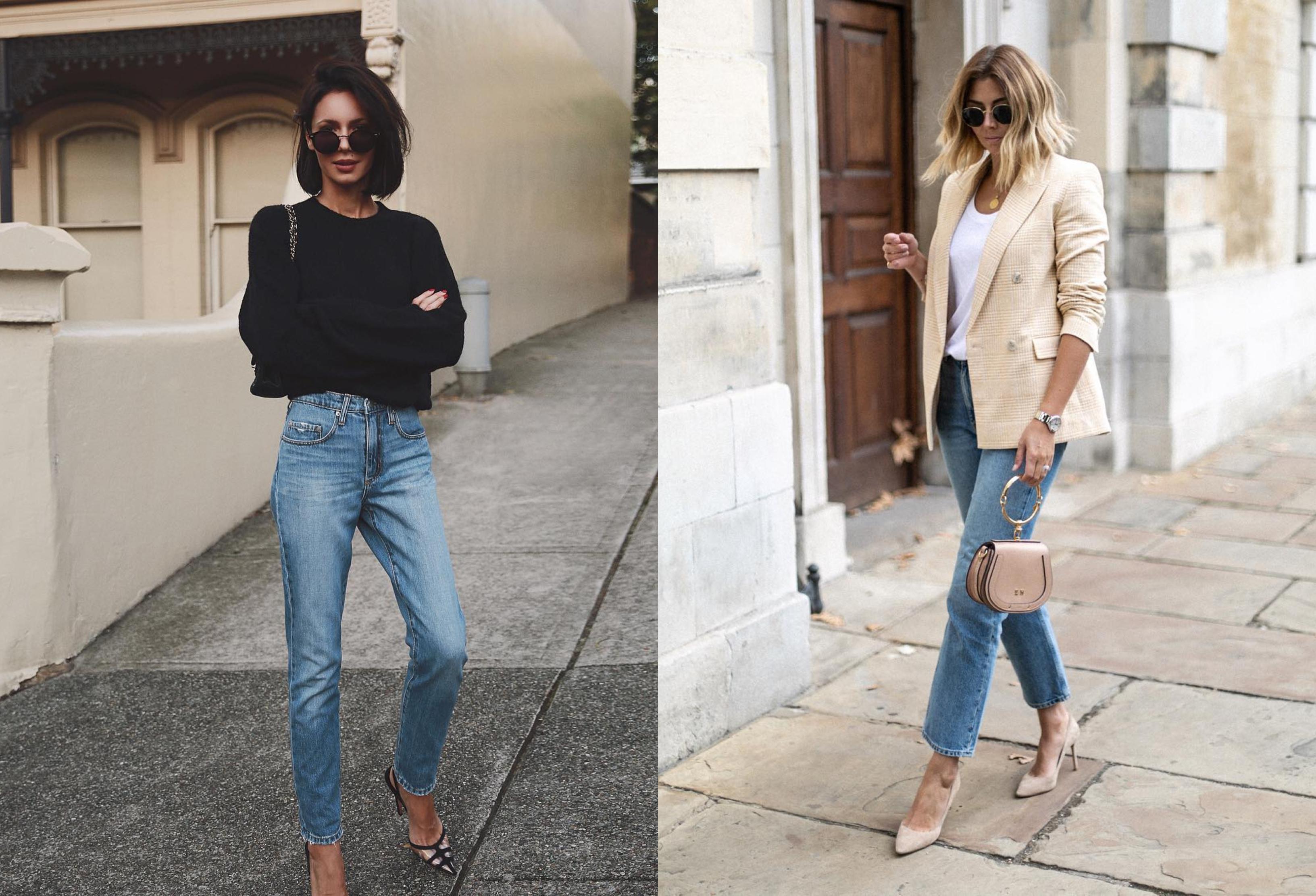 Koje modele traperica izabrati za jesen?