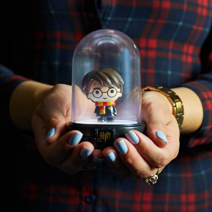 Preslatke lampe za dom koje će poželjeti svi obožavatelji Harryja Pottera