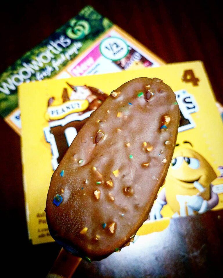 Jeste li znali da postoji M&M's sladoled s kikirikijem?