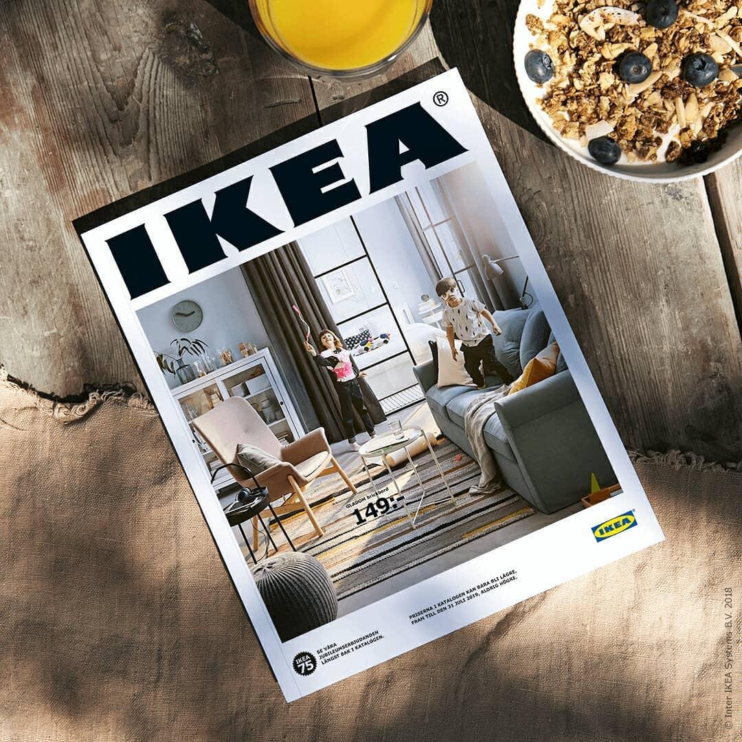 Znate li zašto se IKEA piše velikim slovima?