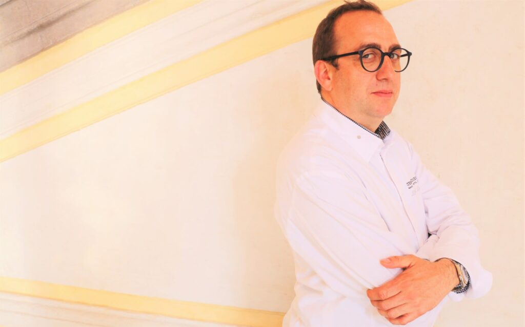 french-chef-lionel-levy