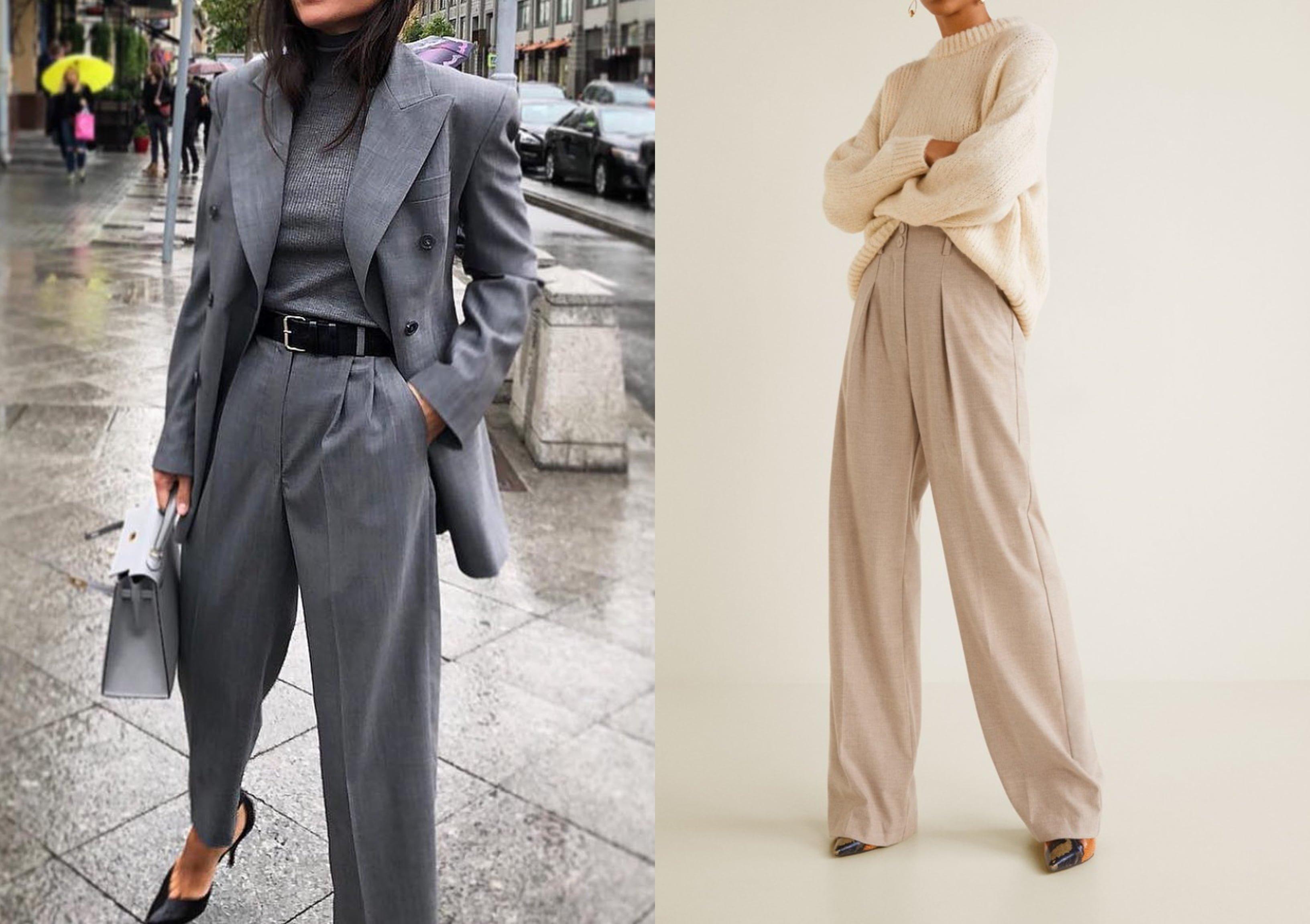 Svestrane hlače nova su omiljena jesenska uniforma!