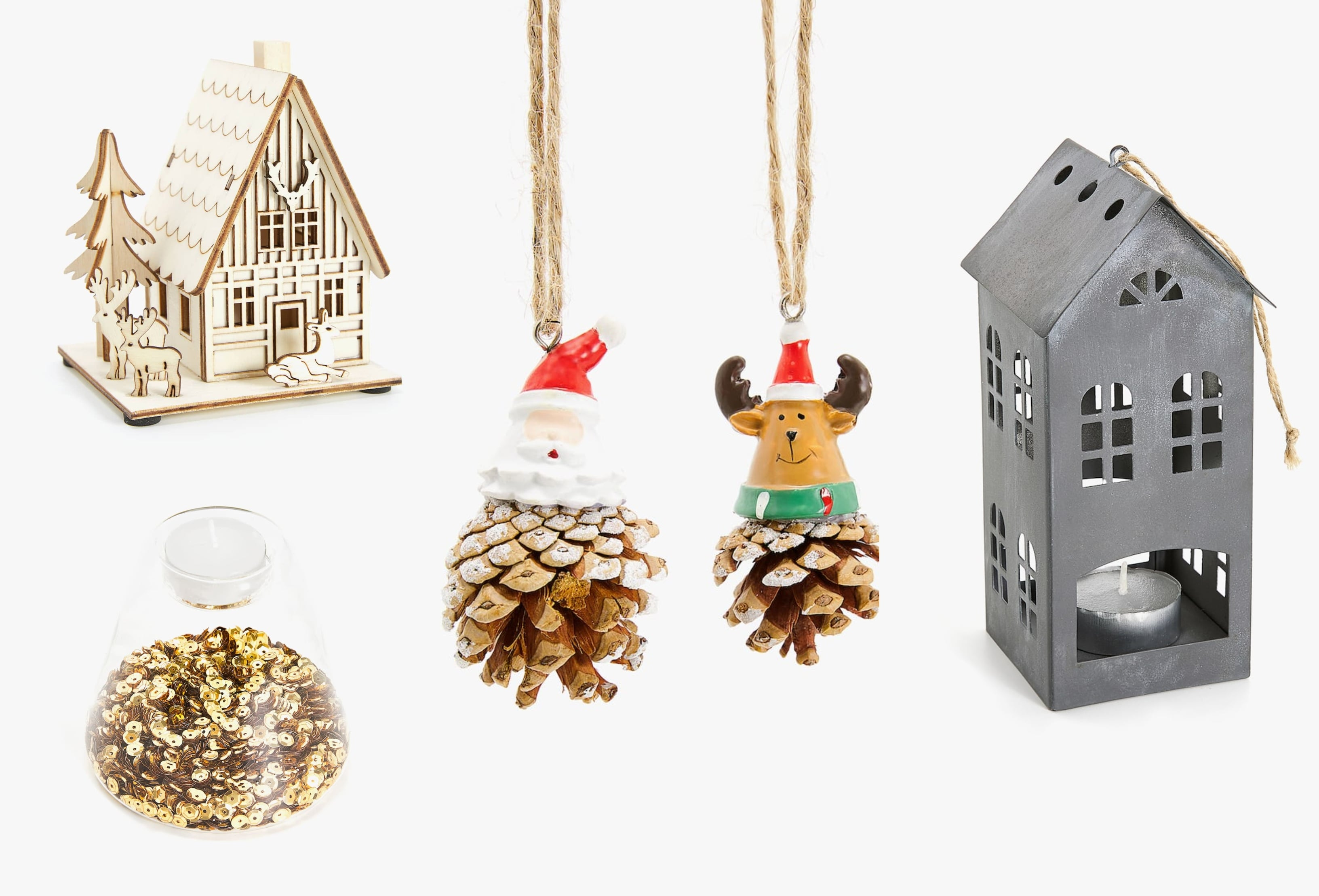 Preslatke blagdanske dekoracije koje već danas možete kupiti u Zari Home