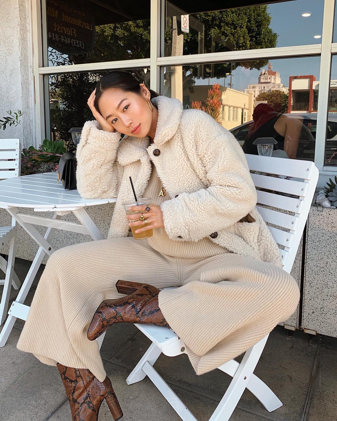 Dnevna doza inspiracije! 12 modnih kombinacija blogerice Aimee Song