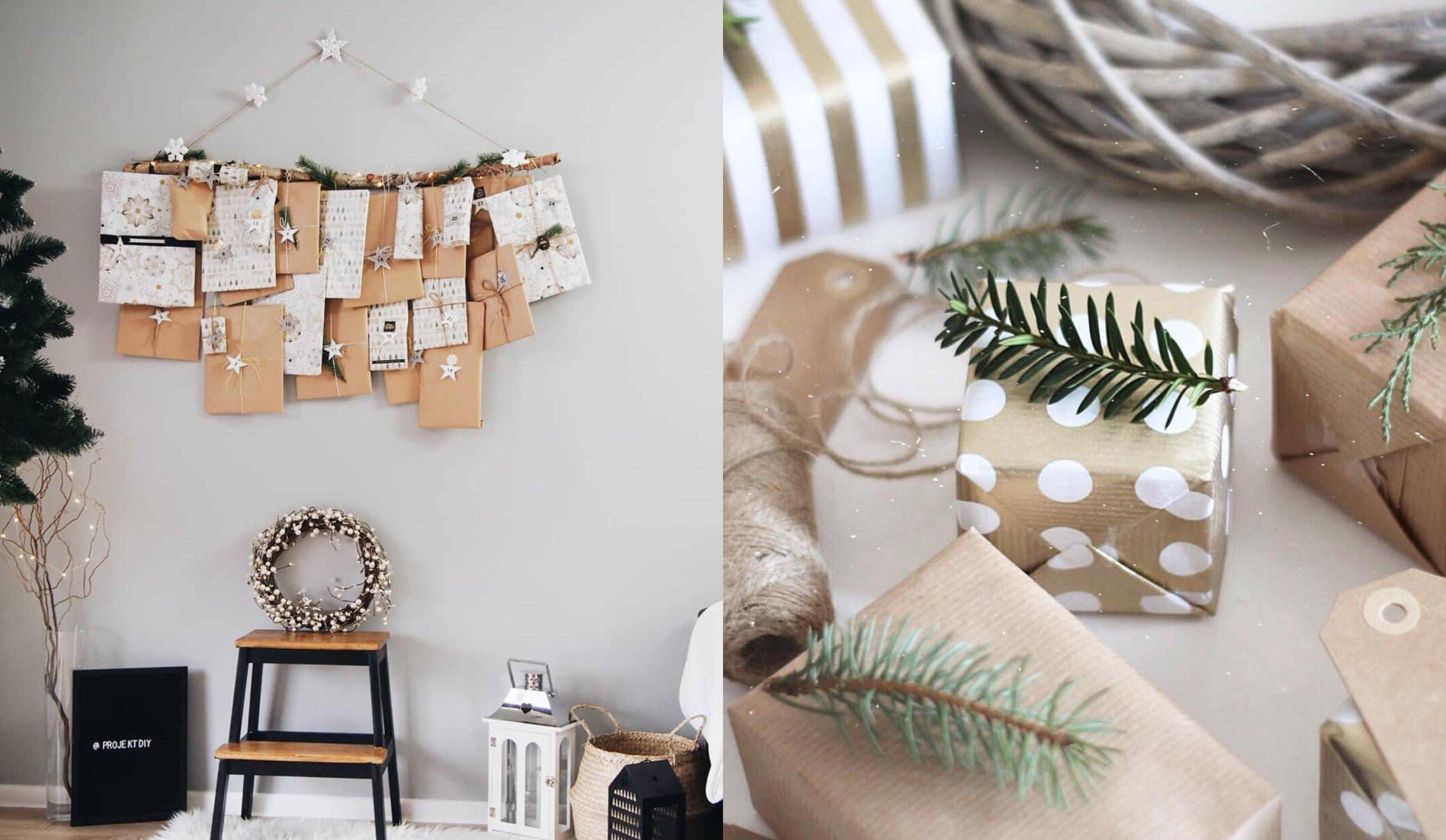 Zašto ovih blagdana ne biste napravili svoj personalizirani adventski kalendar?