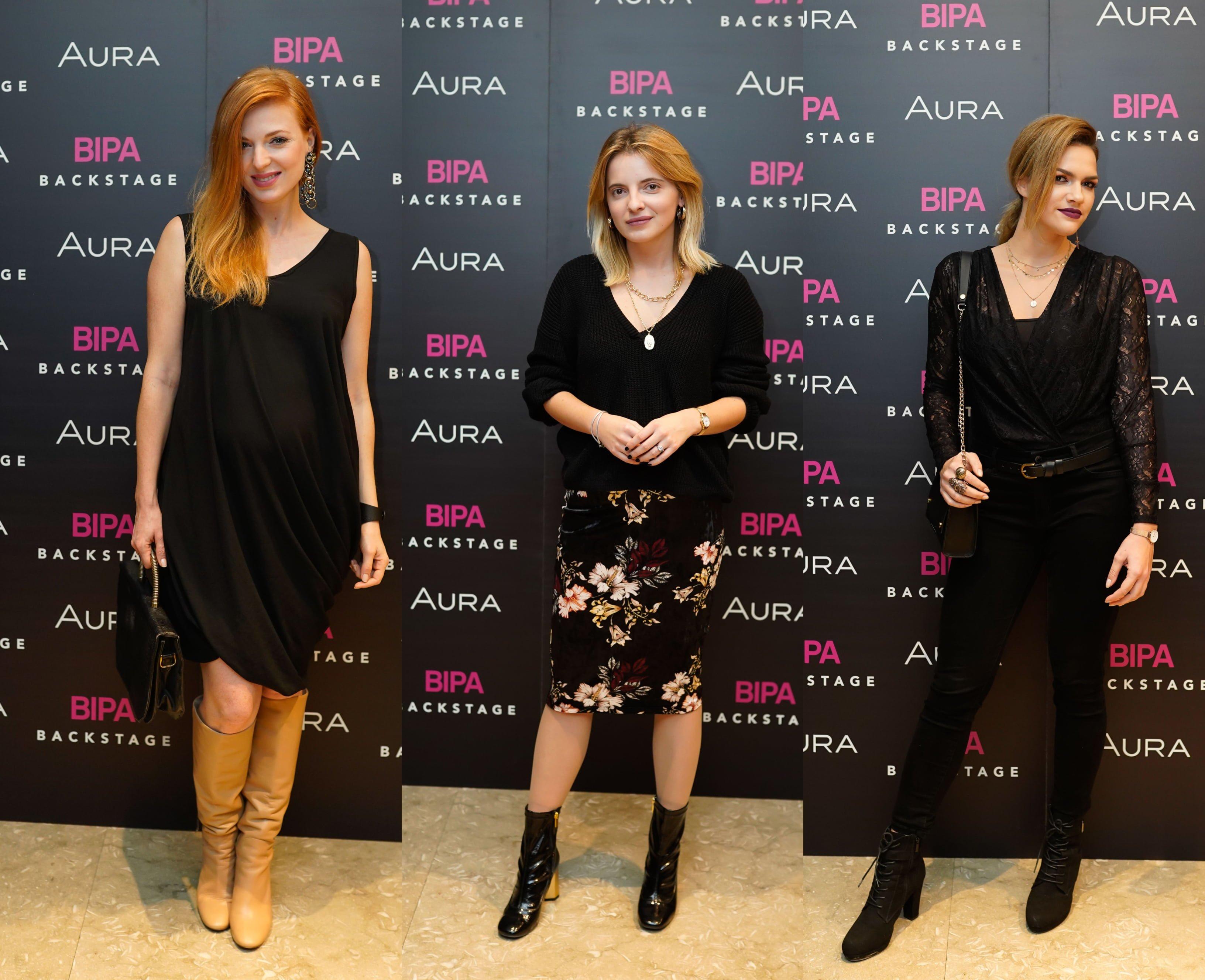 Aura povratak na hrvatsko tržište proslavila u društvu poznatih lica