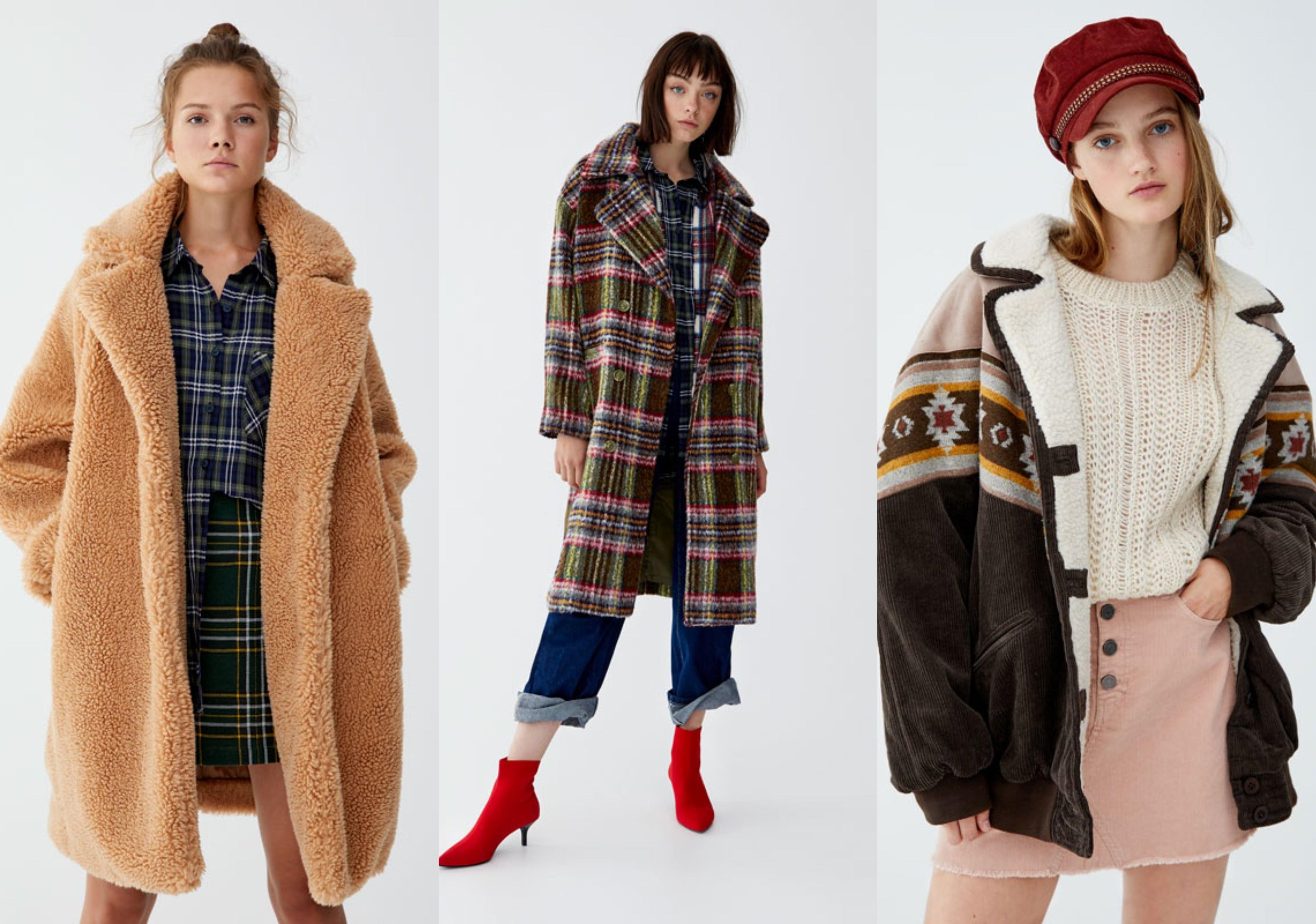 Najbolje jakne, bunde i kaputi iz Pull&Beara