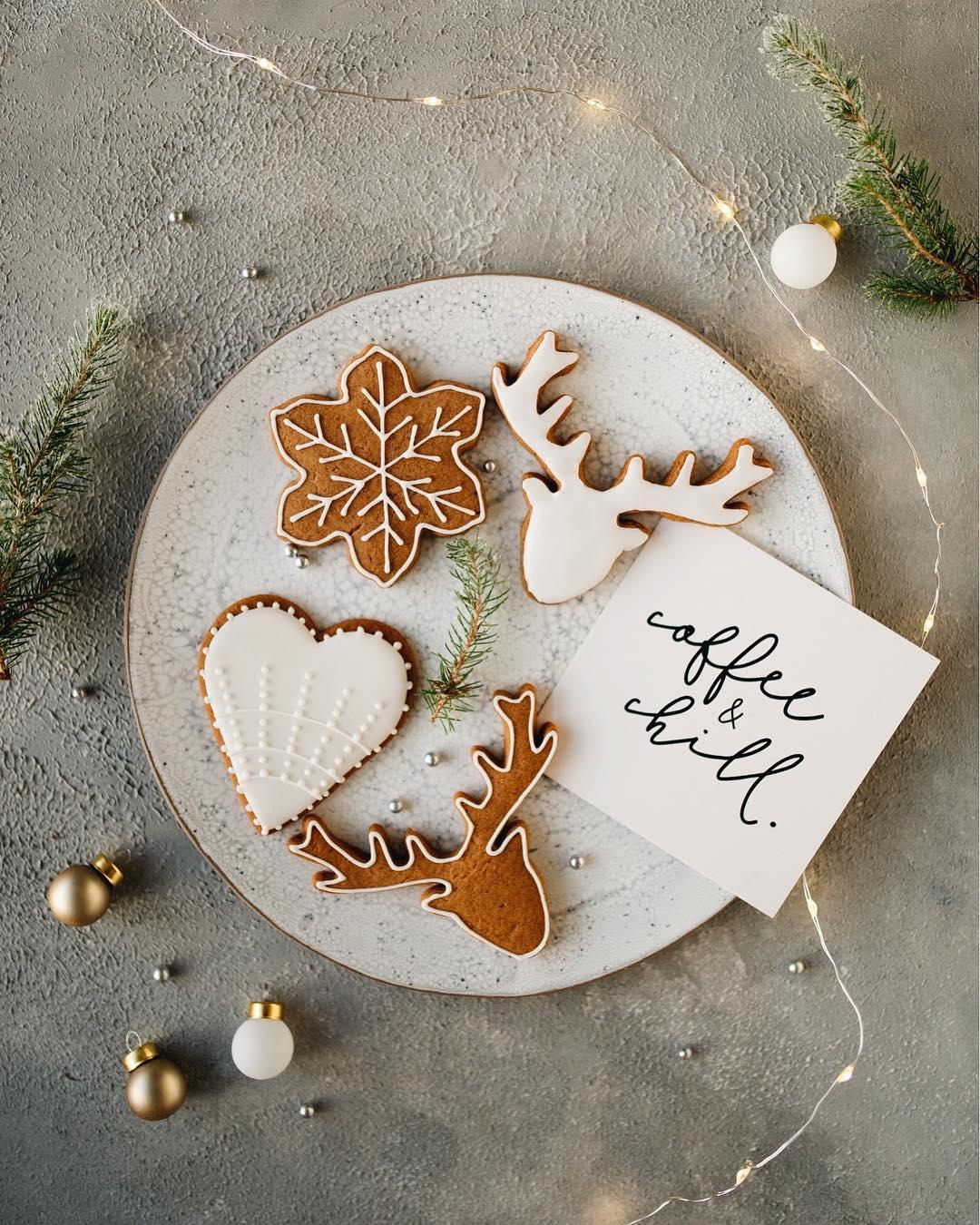 Kako napraviti prhke i mirisne Gingerbread keksiće?