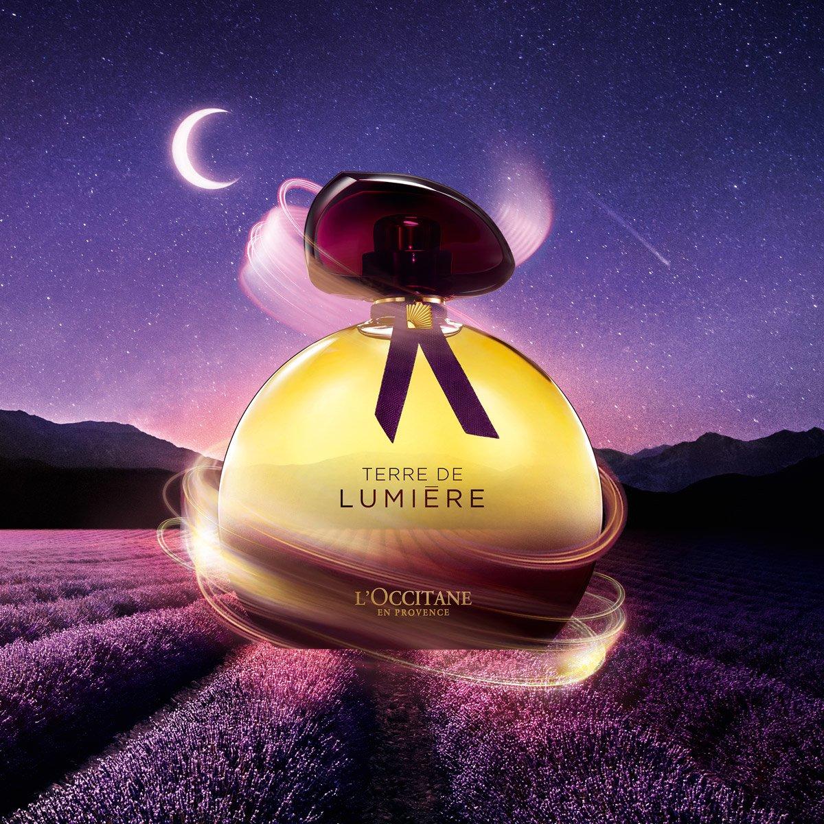 Novi gurmansko-orijentalni miris iz L'OCCITANEA inspiriran je noćnim nebom