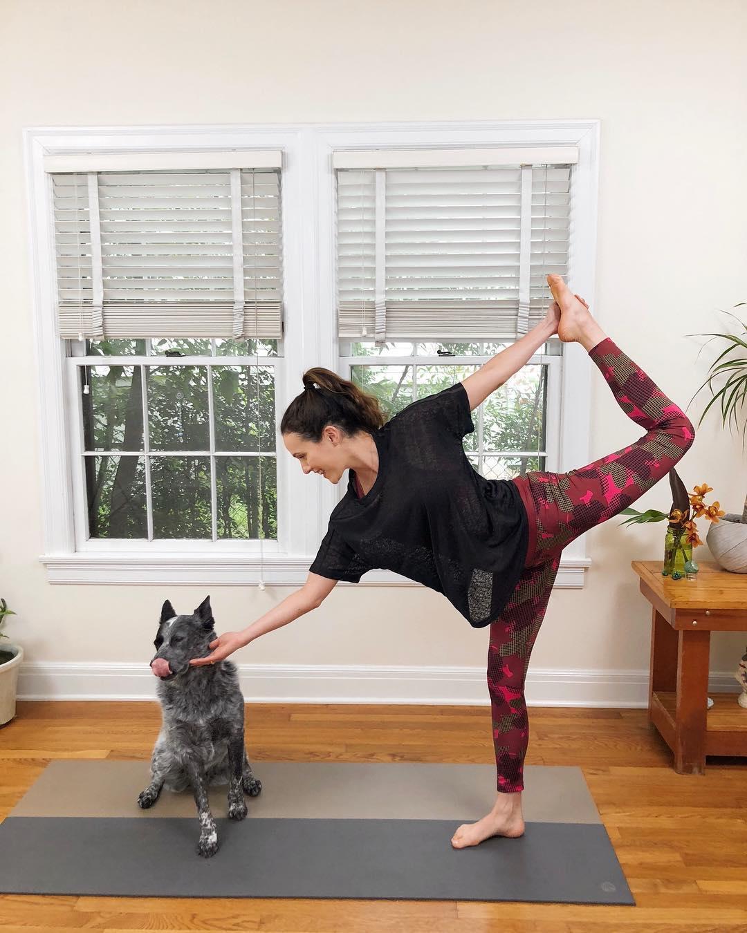 Pronašli smo savršen You Tube kanal s kojim ćete bez problema raditi jogu kod kuće