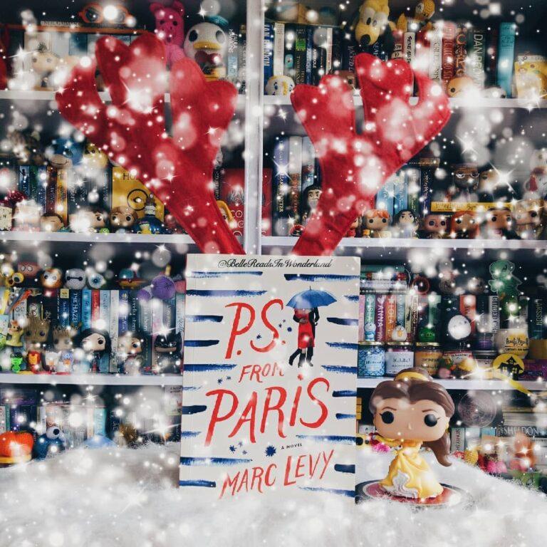 """Knjiga """"P.S. IZ PARIZA"""" idealan je recept za kratki odmor u tmurnim zimskim danima"""