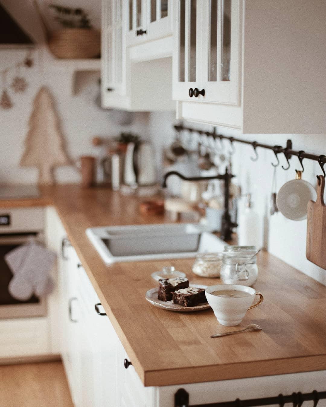 Jedan neodoljivo šarmantan stan s Instagrama u koji se lako zaljubiti…