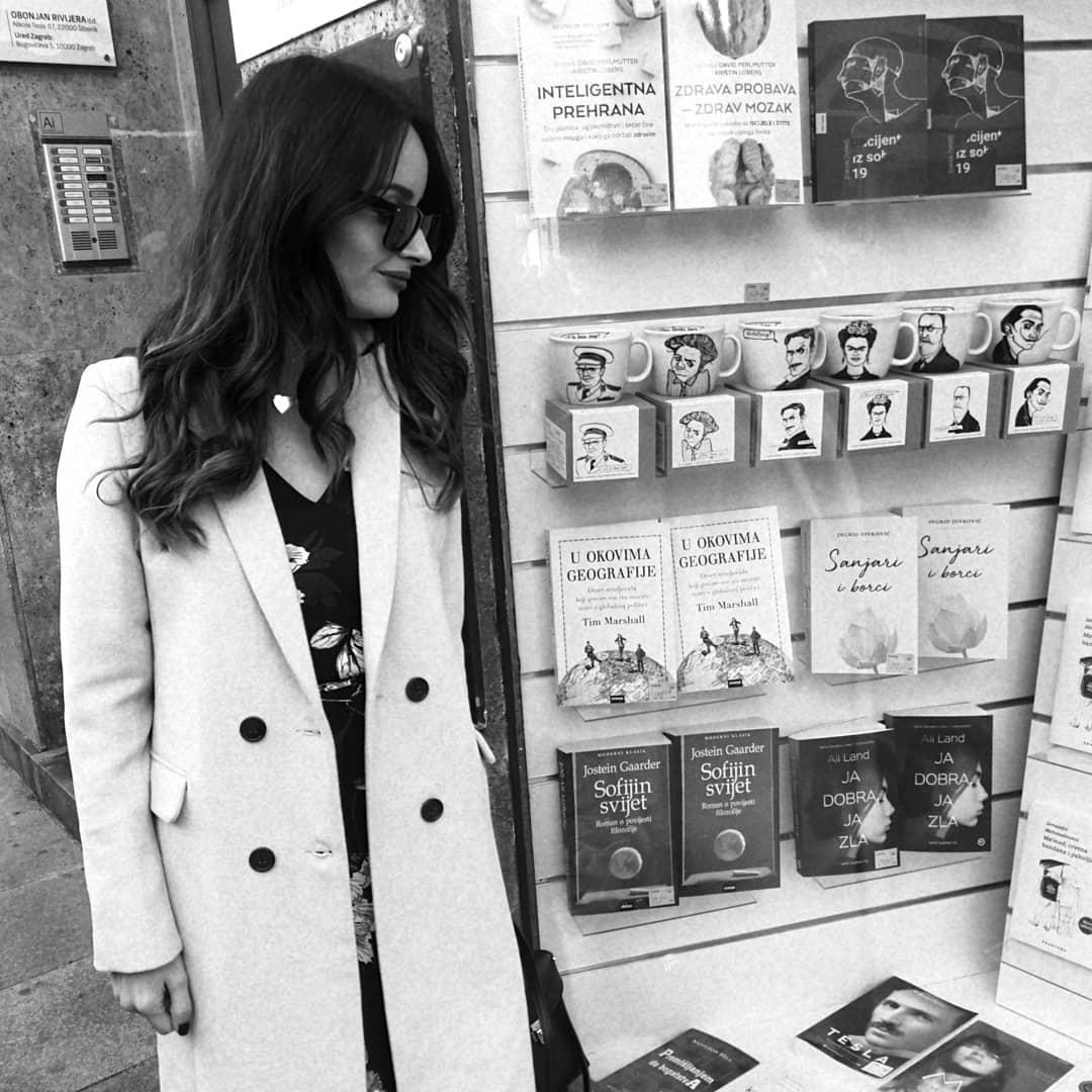 """""""Sanjari i borci"""" – knjiga Ingrid Divković za sve željne boljeg, kvalitetnijeg i svjesnijeg načina življenja"""
