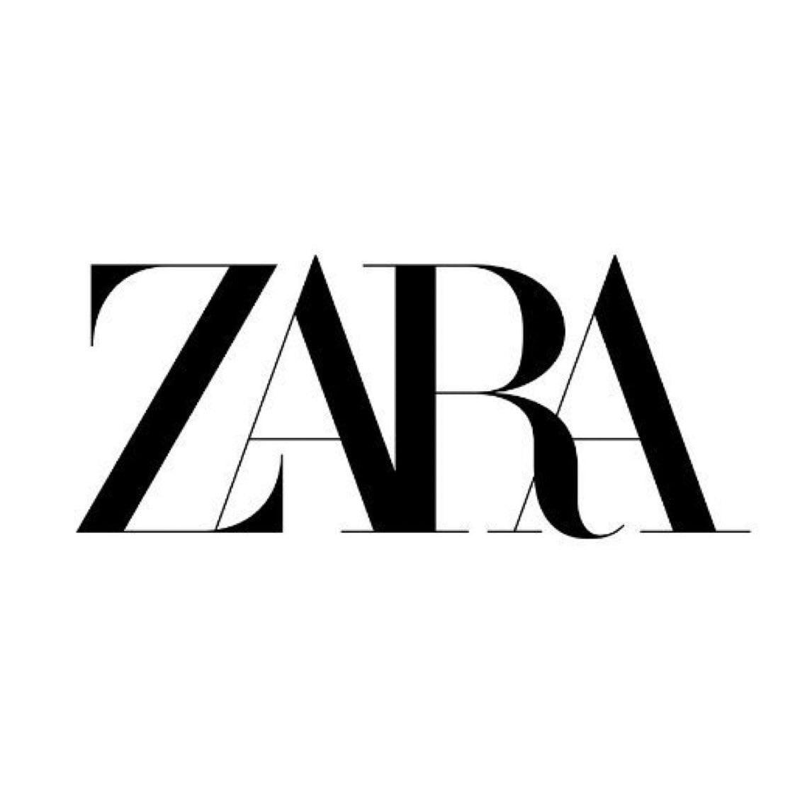 Zara je promijenila logo i vjerojatno vas na nešto podsjeća…