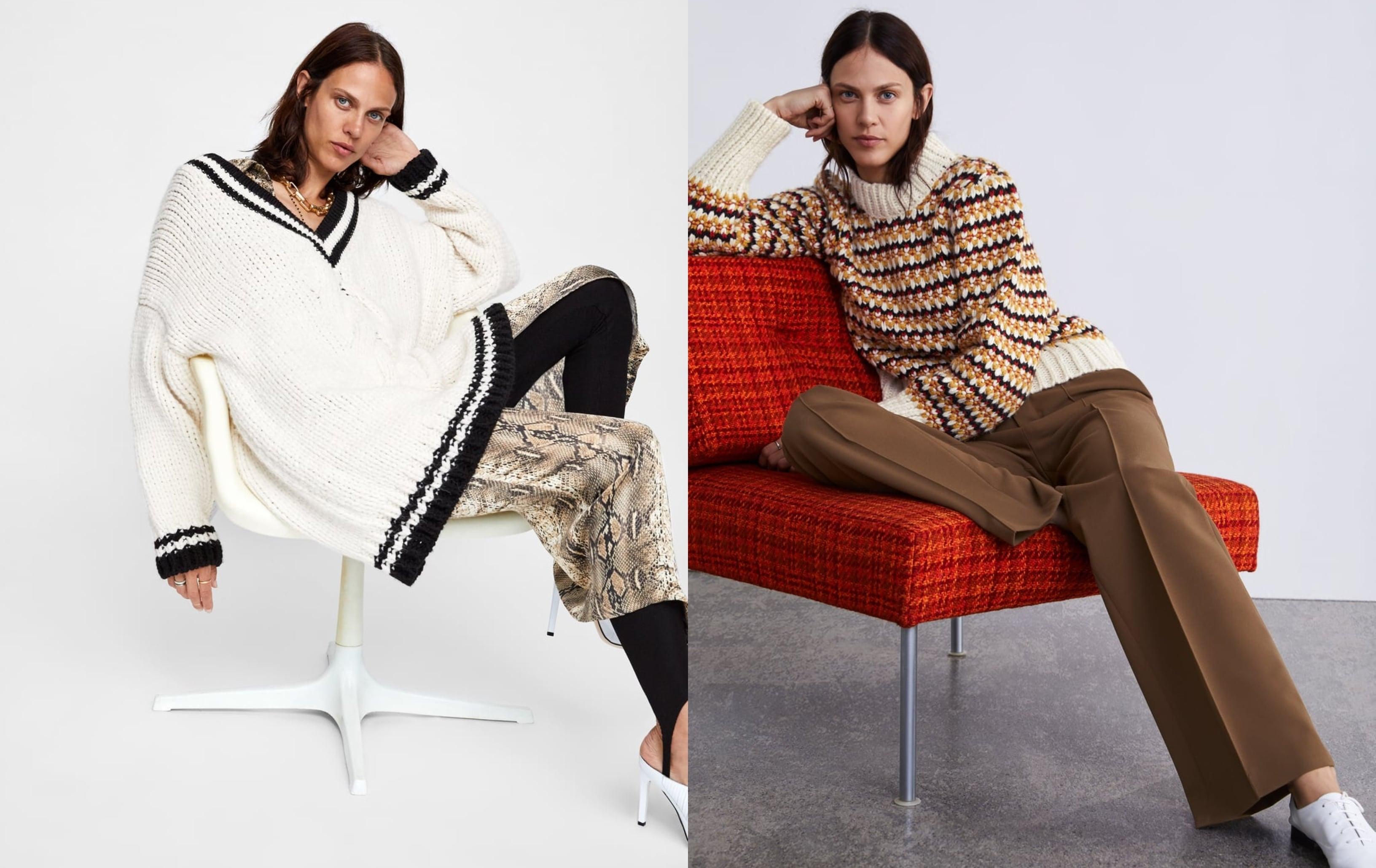 Pravo je vrijeme za uhvatiti odlične džempere po sniženim cijenama