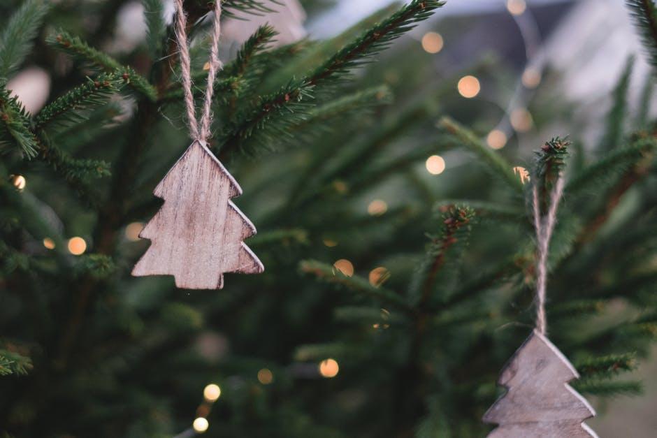 Što napraviti s božićnim drvcem ako ga ne želite baciti?