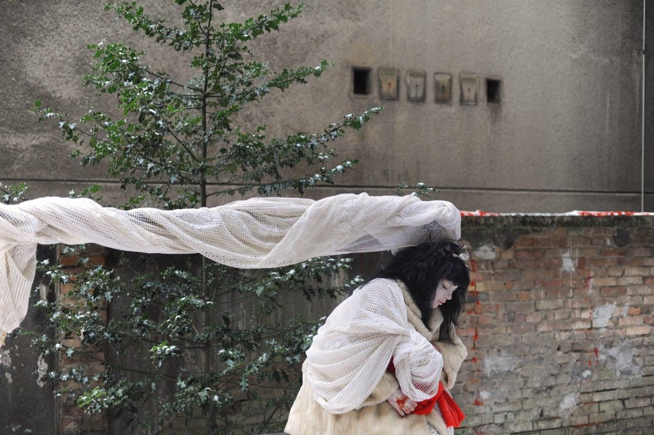 Muzej suvremene umjetnosti priprema veliku retrospektivnu izložbu Ivane Popović