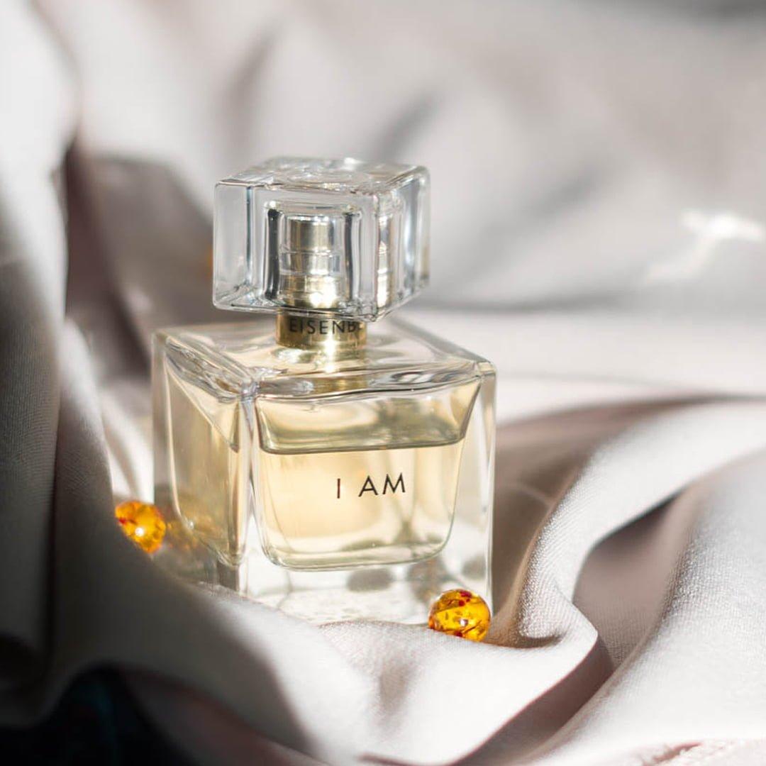 Ako volite ruže i magnolije, morate isprobati parfem iz Eisenbergove linije mirisa s umjetničkim potpisom