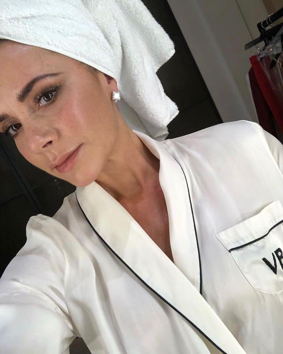 Victoria Beckham najavila svoju beauty liniju