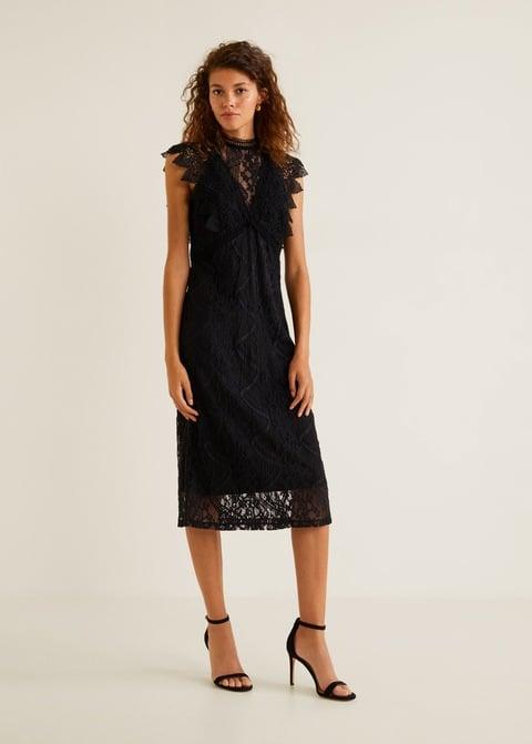 Haljine čipke najljepše od Letnje haljine