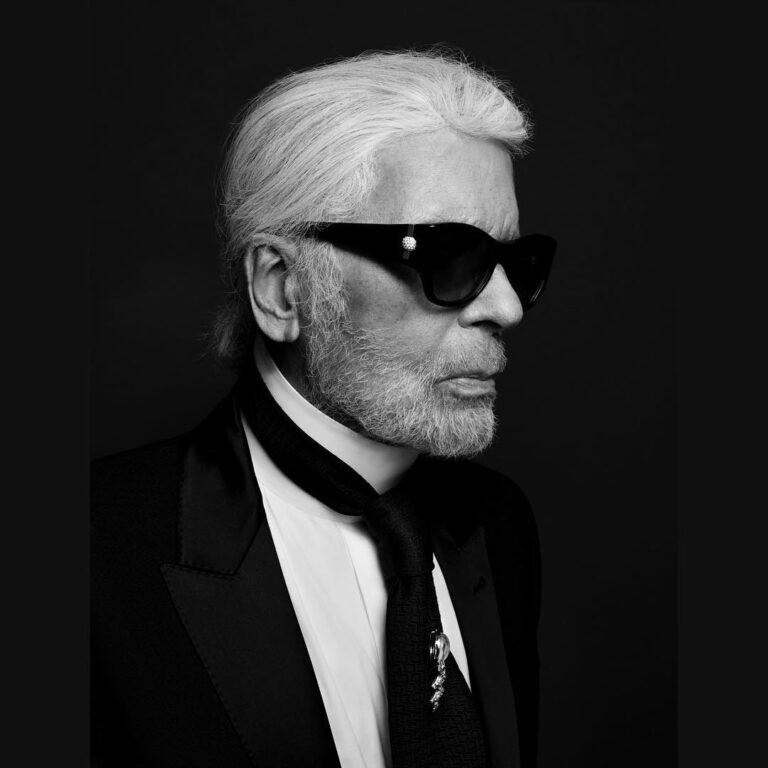 Najzanimljiviji (i pomalo zločesti) citati Karla Lagerfelda