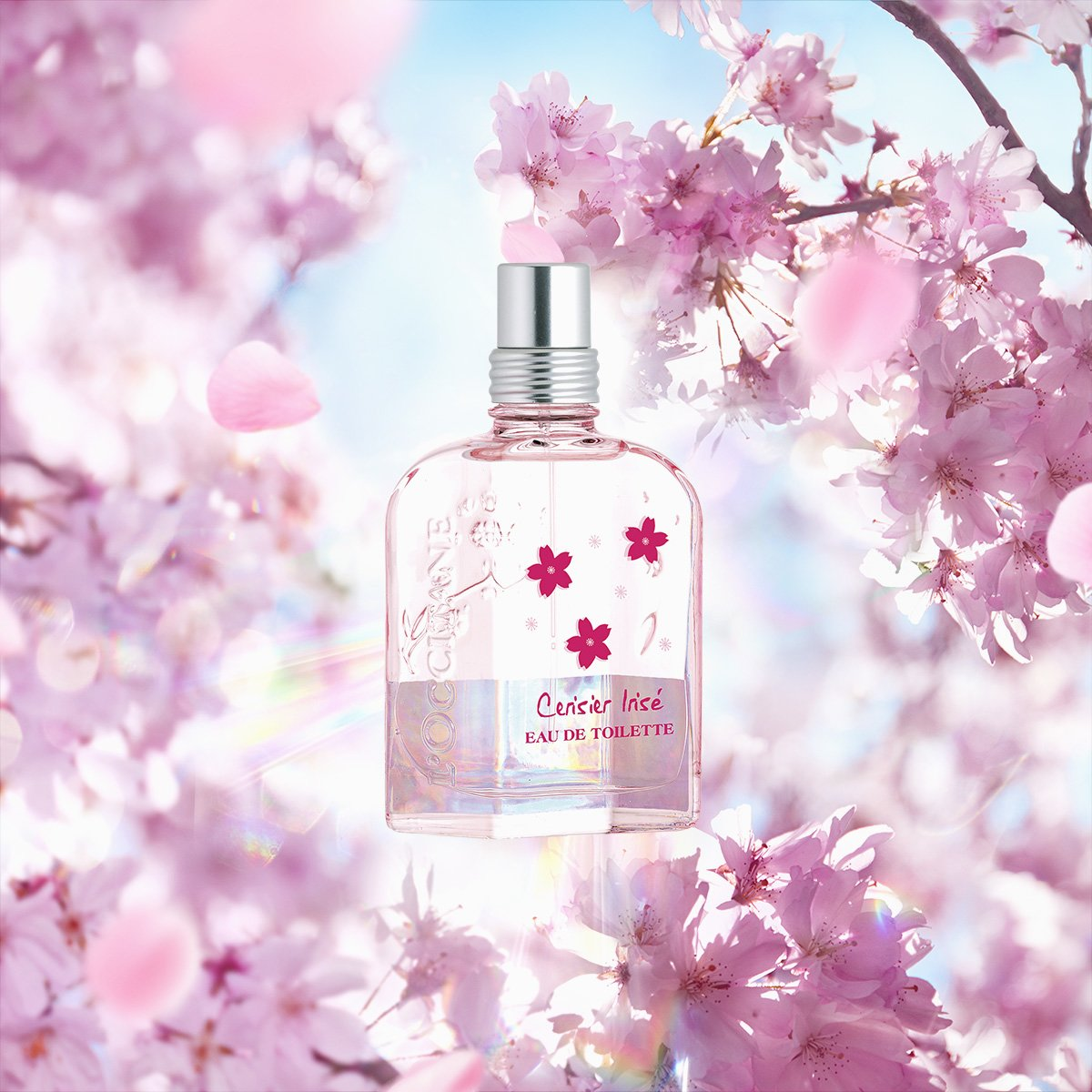 Miris trešnjinog cvijeta u limitiranom izdanju