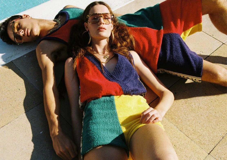 """Veliki """"povratak"""" domaćeg modnog brenda – Sheriff&Cherry najavio ljeto kolekcijom odjeće i naočala"""