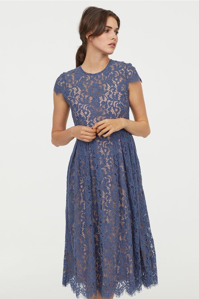 Najljepše haljine od čipke