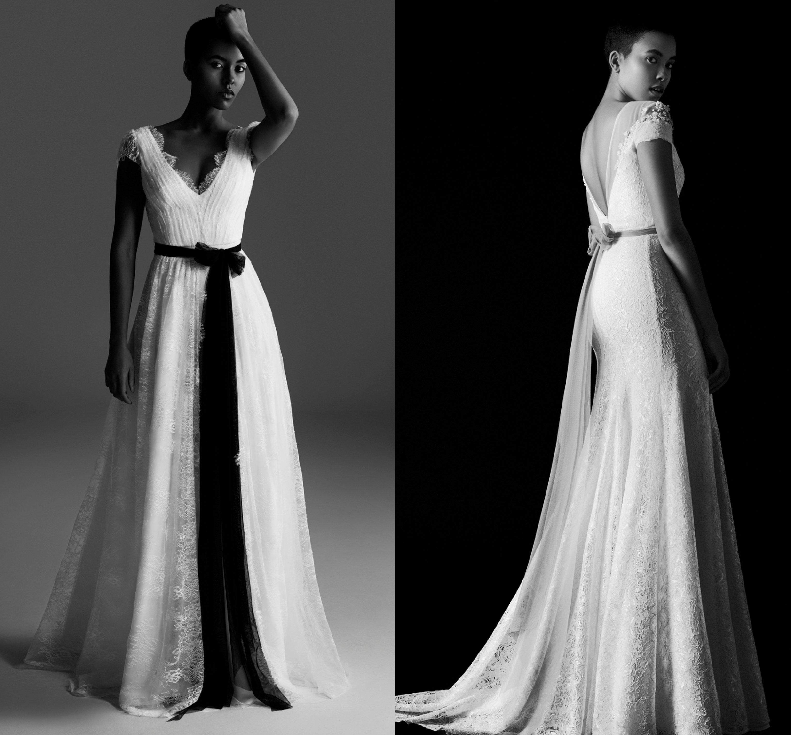 Atraktivne i moderne vjenčanice u novoj kampanji Ivana Alduka