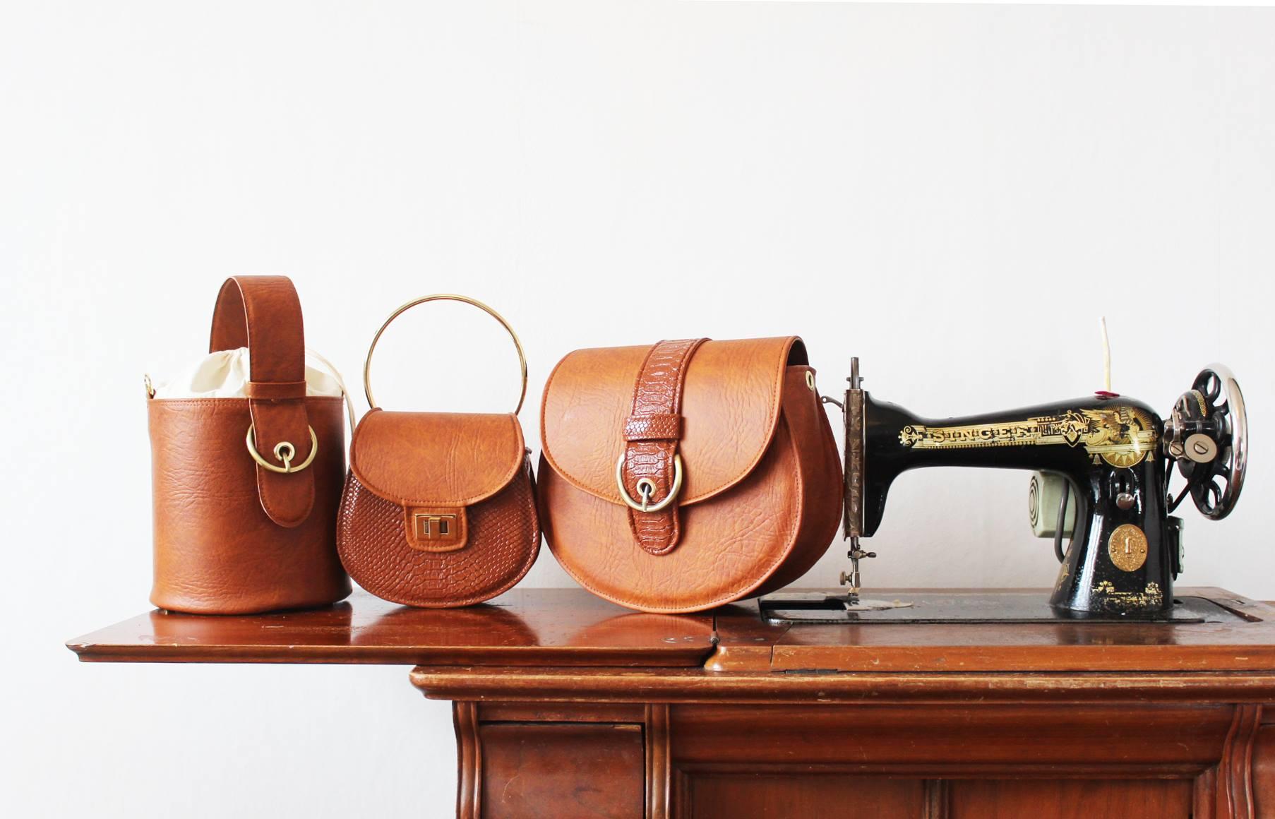 Divne torbice, šik rajfovi, šarmantne haljine… Morate vidjeti Nohaa proljetnu kolekciju!