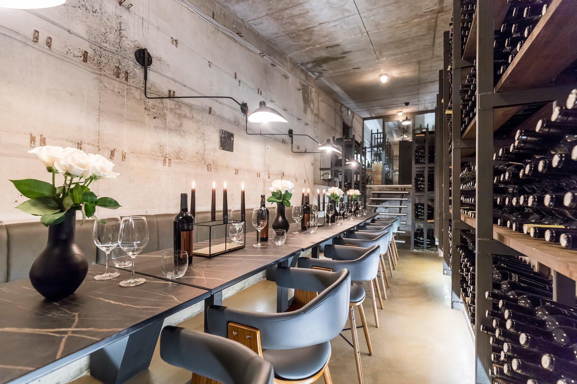 Jedno novo mjesto u Zagrebu savršena je kulisa za intimne zabave uz najfiniju hranu