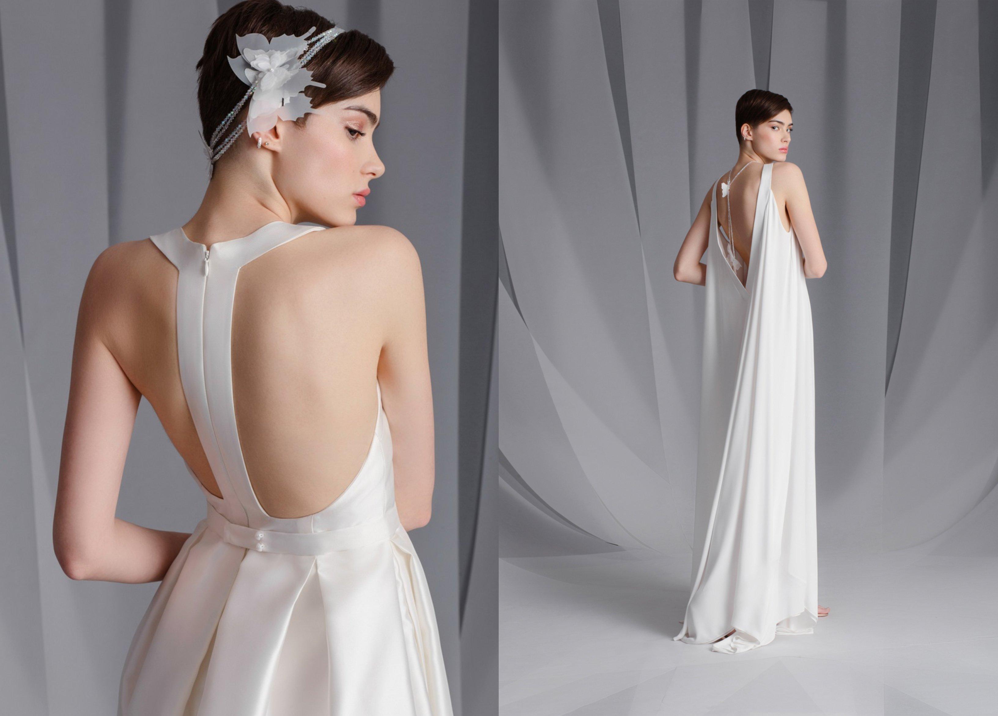 Kaftan studio Bridal kolekcija je drugačija, romantična i odvažna
