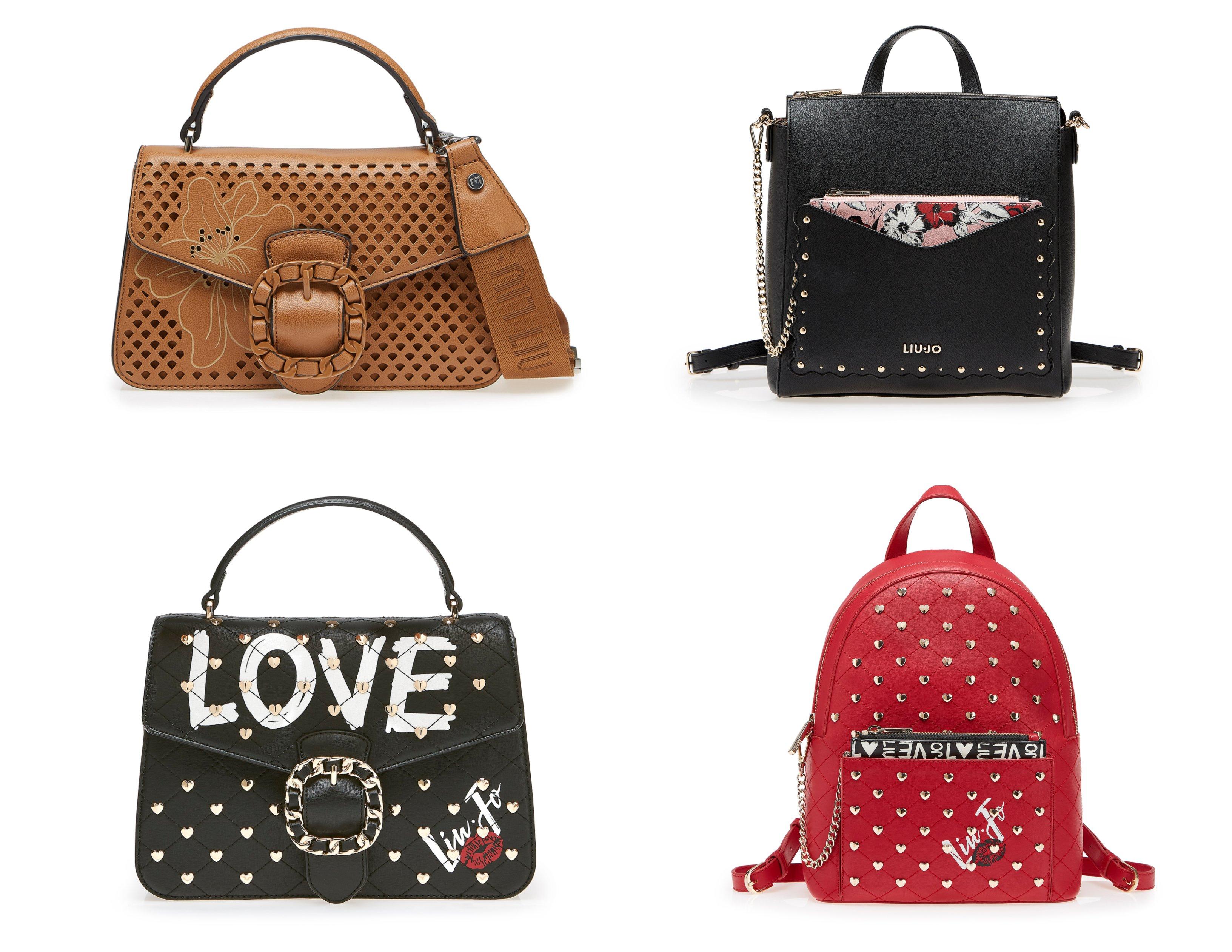 Liu Jo ima odličan izbor torbica za proljeće!